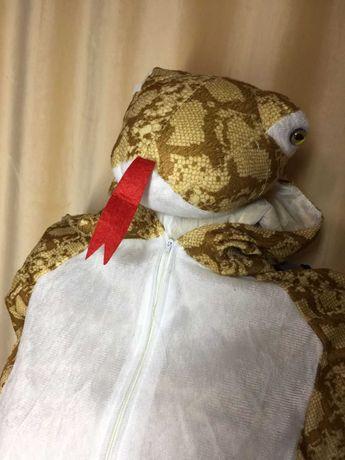 Costum de sarpe pentru copii
