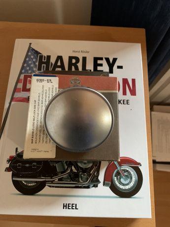 Buson rezervor Harley Davidson