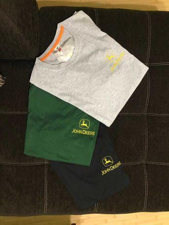 Тениски John Deere