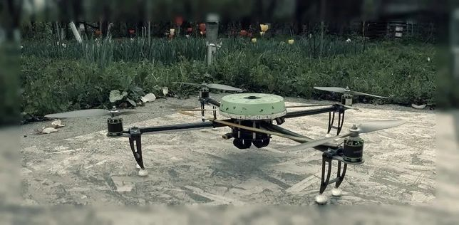 Drona Premium Talon V2.0 Full Carbon [OFERTA]