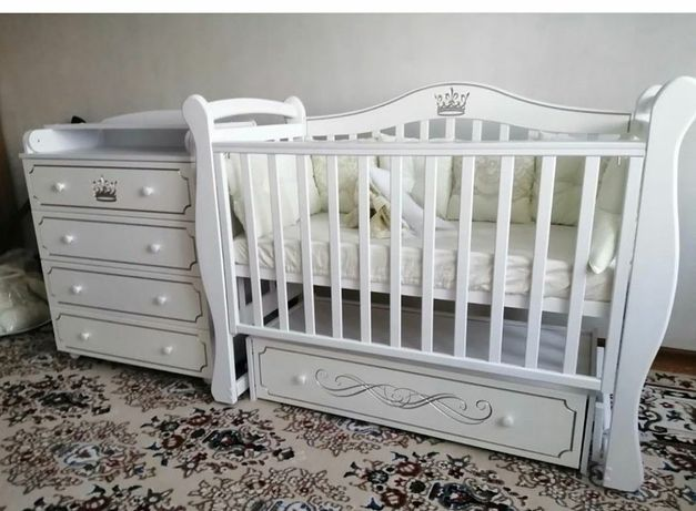 Кровать детская манежи разных моделей Россия.со склада