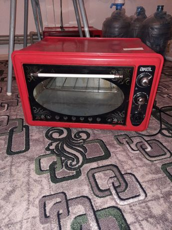 Электрическая печь Akel