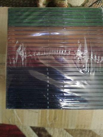 Продам коробочки (слимы, боксы) для СД (CD) и ДВД (DVD) дисков,цветные