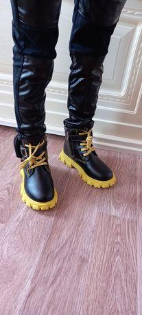 Обувь для девочек 31 р