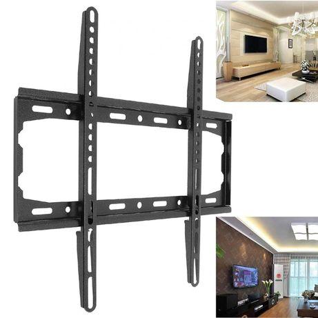 Универсална стойка за телевизор на стена до 50 кг / 26 до 63 инча /