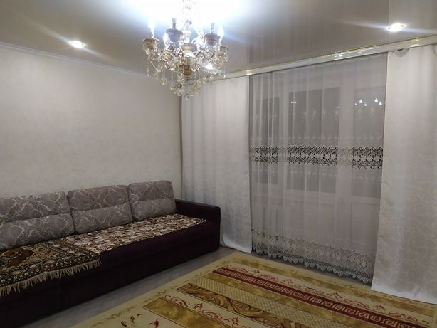 Элитная квартира район Болашака