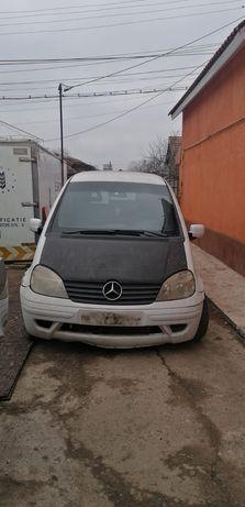 Dezmembrez Mercedes Vaneo 1.7, cutie automata