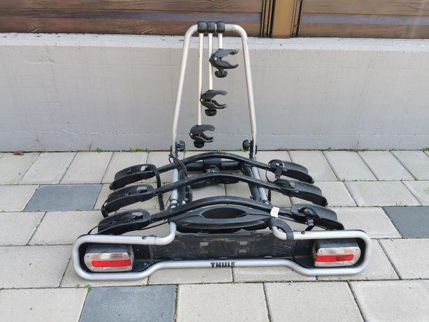 Suport Biciclete THULE EURORIDE 943 - 3 BICICLETE 7 PINI