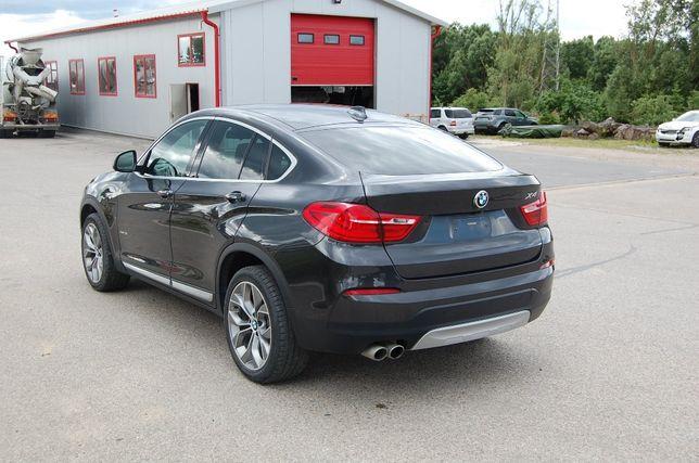 Dezmembrez BMW X4