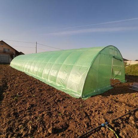3x6 3x10 4x10 4x14m 5x10 6x20m SOLAR DE GRADINA legume flori sera ser