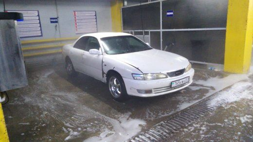 Toyota Карина ed