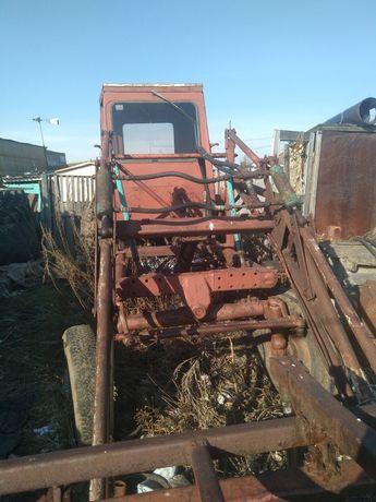 Трактор т 16 с куном