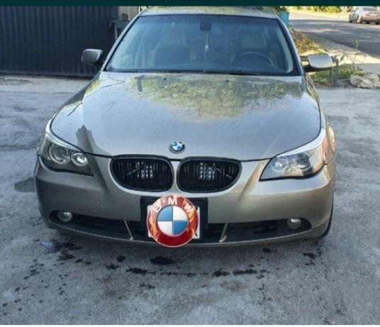 Продам BMW 525 срочно.