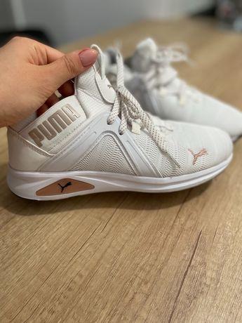 Puma albi Originali