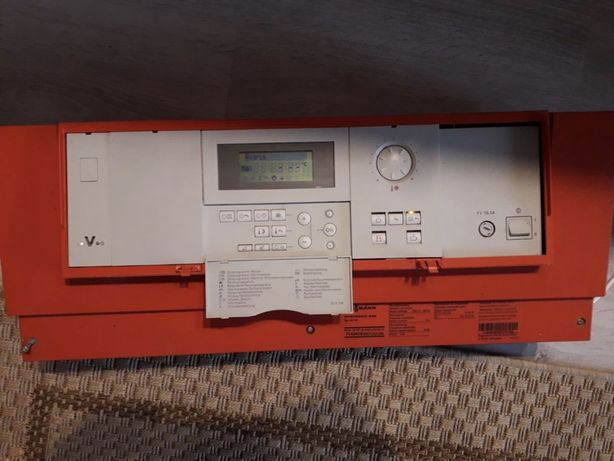 Vand automatizare Viessmann Vitotronic 050 tip HK1W , V3C + pompa circ