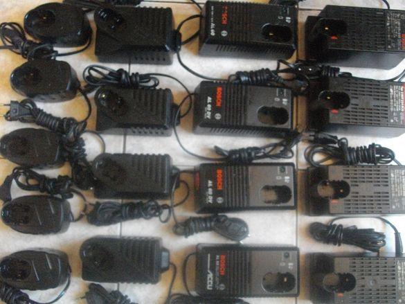 Bosch-Зарядно Бош-7,2-14,4 Волта-0,4 до 1,9 Ампера-Никел-Кадмиеви-Внос