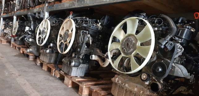 Motor Mercedes Sprinter 2.2 /651.955