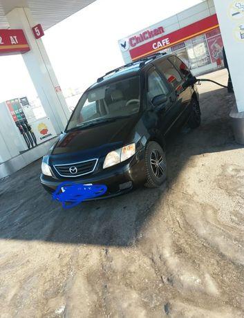 Продаю Mazda MPV