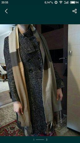 Продаётся детское пальто