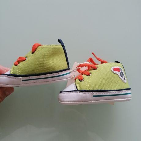 17-21 номер Nike детски обувки