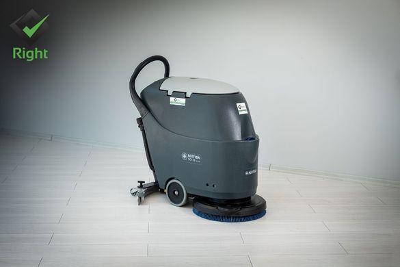 Машина за почистване на под на батерии - NILFISK SC 430 / ЛИЗИНГ