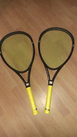 Racheta tenis Wilson Oversize Hyper Hammer 2.0 L3 noua