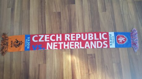 Шал Чехия Нидерландия