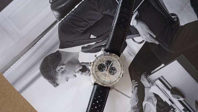 Ceas Jacques Lemans chronograph