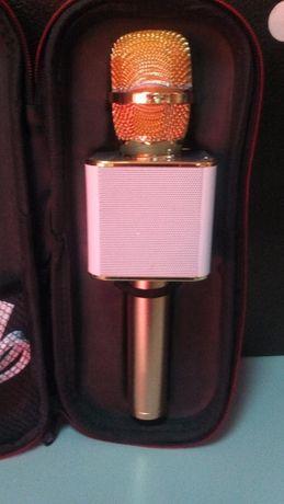 Беспроводной микрофон для караоке Tuxun Q7