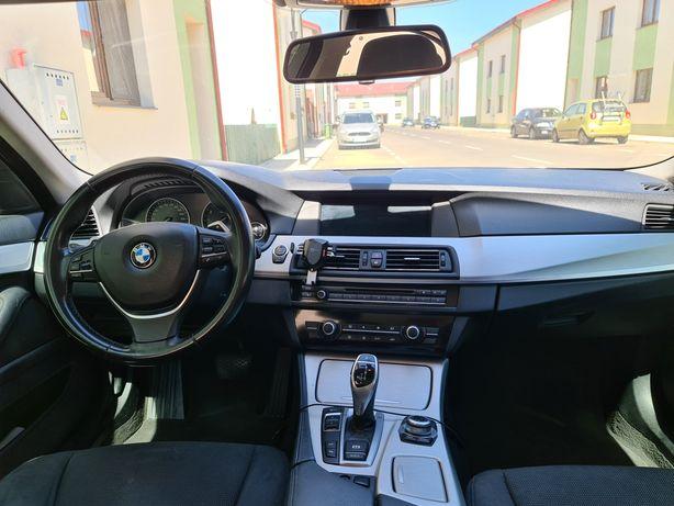 Proprietar vand BMW seria 5