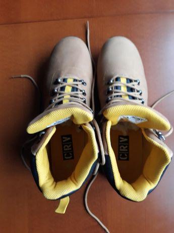 Работни обувки CRV
