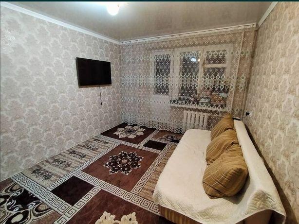Сдам 1 комнатную квартиру на длительный срок Жк Времена года
