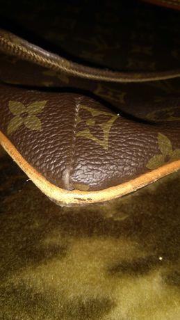 Мъжка чанта през рамо марка LV