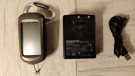 Ръчен GPS Garmin Oregon 550