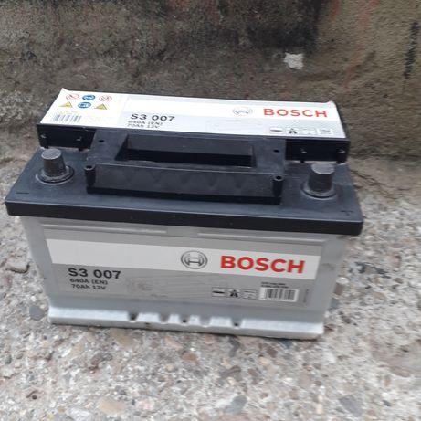 Baterie auto BOSCH 70 Ah