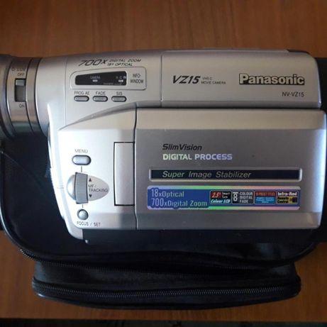 продам видеокамеру Panasonic NV-VZ15EN пр-во Япония 2003г.