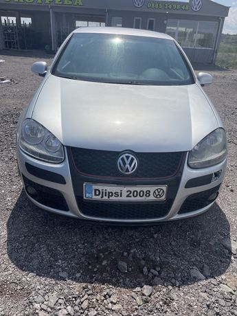 VW Golf V на части