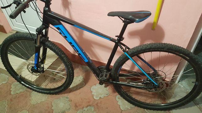 "Bicicleta cube aim 29"""
