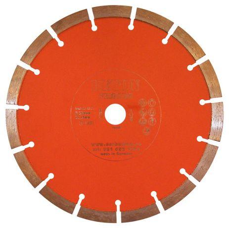 Disc diamantat beton Premium UX-220 Ø 230mm/22.2 mm, Carbodiam