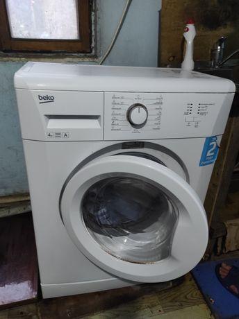 Продаю стиральную машинку в рабочем состоянии