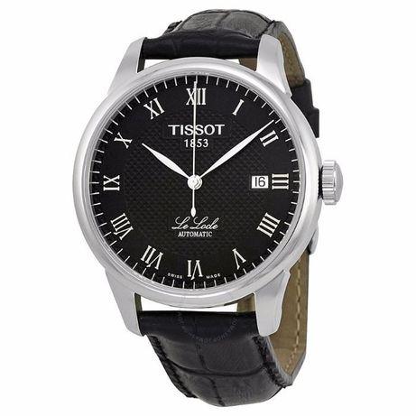 TISSOT Le Locle Automatic T41.1.423.53