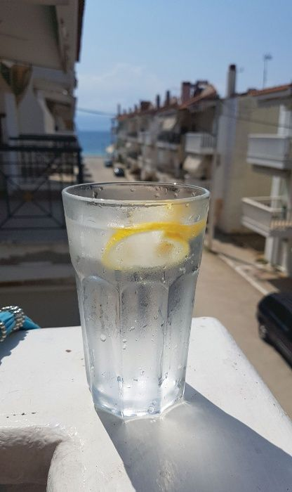 """Апартамент """"Синьо Лято"""", Паралия Офринио - Гърция, на 70 м от морето"""