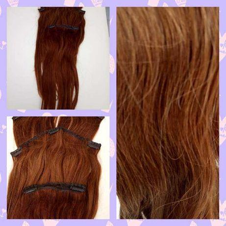 Естествена коса 50см