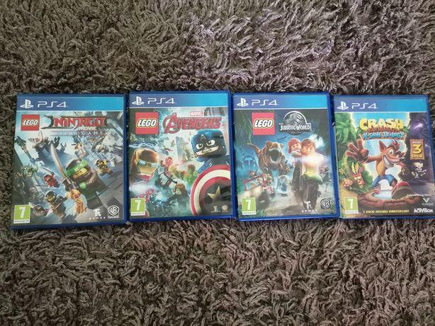 Jocuri PS4 Sunt Noi !