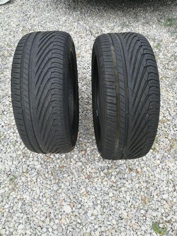 2 летни гуми R17 235/55 Uniroyal RainSport3 99V DOT4715 The Rain Tyre
