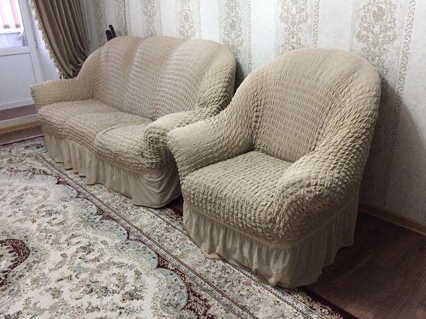 Продам диван для гостиной
