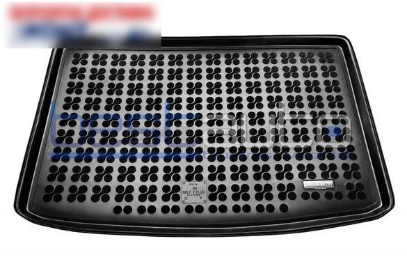 Гумена стелка за багажник за VW Golf 5 Plus / Голф 5 Плюс (след 2004)