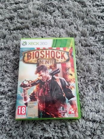 Joc/jocuri Bioshock Infinite Xbox 360/xbox one original