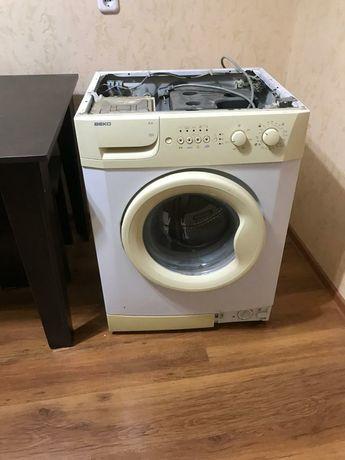 Срочно стиральная машина автомат