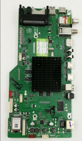 Placa Baza TV Sharp- model LC-49UI9762ES